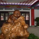 武汉沌口汤湖戏院