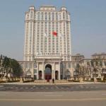 南京阿尔卡迪亚国际酒店
