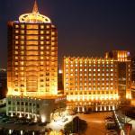 上海锦荣国际大酒店