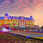 广州花之恋酒店