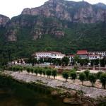 北京龙锐山庄度假酒店