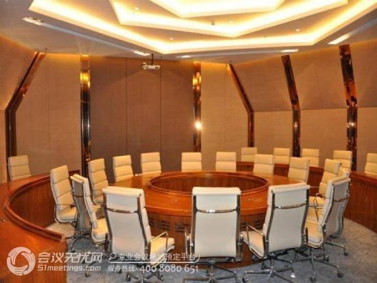 北京中信金陵酒店