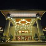 昆明海埂花园酒店