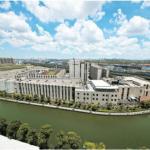 上海国际工业大秀场