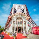 上海凯瑟薇庭一站式宴会中心