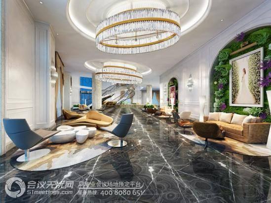 > 上海凯瑟薇庭一站式宴会中心