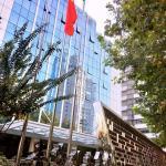 上海报业大厦