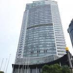 高帆大厦会议中心
