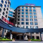 上海虹桥机场希尔顿欢朋酒店