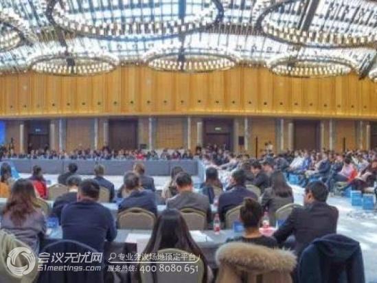 广富林国际文化交流中心
