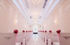 上海婚礼中心团体宴会预定