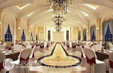 华盛·外滩22号婚礼会馆团体宴会预定