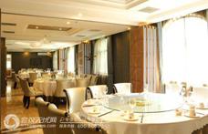 上海帆顺酒店团体宴会预定