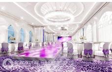拉薇达一站式婚礼会所(古北店)团体宴会预定